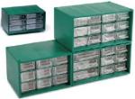 Модуль составной, 6 выдвижных лотков со съемными перегородками, TAYG, 346002