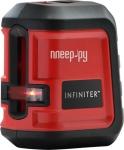 Лазерный нивелир INFINITER CL, CONDTROL, 1-2-059