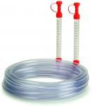 Уровень тип 93 ZS, гидростатический, 2000 см, STABILA, 14302