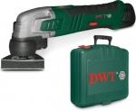 Инструмент Многофункциональный Аккумуляторный 18 В, кейс, AMS-10,8 Li BMC, DWT, 86640