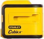 Лазерный построитель плоскостей Cubix, STANLEY, 1-77-340